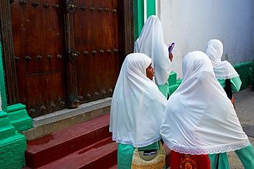 Tanzania, Zanzibar island, Unguja, Stone Town, unesco world heritage