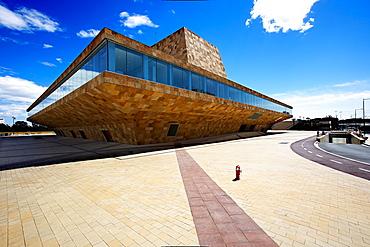 La LLotja Congress Theatre and Convention Centre LLeida, Spain