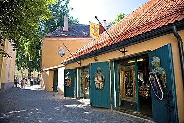 Tallinn, Estonia, Europe