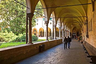 Saint Anthony Church (Basilica), Padova, Italy