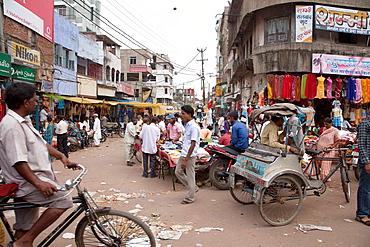 Ranchi, India.