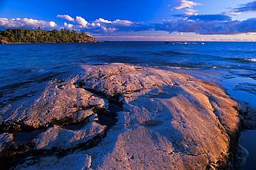Lake Superior Provincal park, Canada, North America, America, Katherine Gove, lake, mood, Ontario, rock, scenery, la. Lake Superior Provincal park, Canada, North America, America, Katherine Gove, lake, mood, Ontario, rock, scenery, la