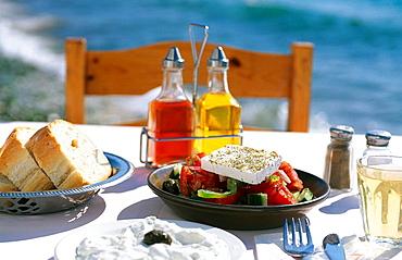 Greece, Europe, Greek salad, Cyclades, Europe, island, Crete, travel, tourism, Corfu island, Zakynthos, Rhodos, Santor. Greece, Europe, Greek salad, Cyclades, Europe, island, Crete, travel, tourism, Corfu island, Zakynthos, Rhodos, Santor
