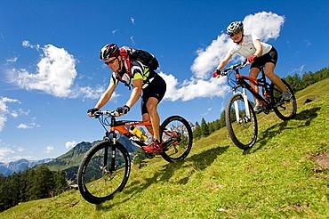 10853502, Bike, Austria, Filzmoos, Salzburg, summe. 10853502, Bike, Austria, Filzmoos, Salzburg, summe