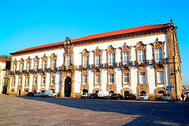 Episcopal Palace of Porto, Oporto, Portugal, Europe