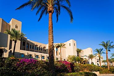 Jordan, Aqaba, Intercontinental Hotel
