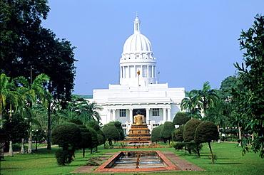 City Hall, Colombo, Sri Lanka