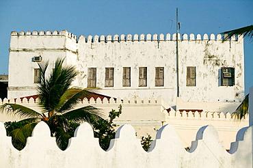 The People's Palace, Stone Town, Zanzibar Island, Tanzania
