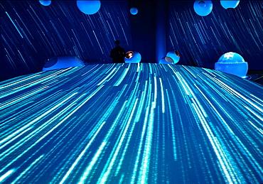 CERN, CERN, Universe of Particles exibition, Geneva, Galileo Galilei Square, Switzerland, Organisation Europeenne pour la Recherche Nucleaire, European Organization for Nuclear Research