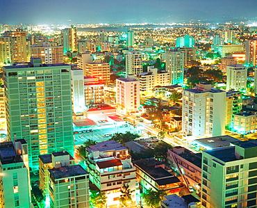 El Condado, San Juan, Puerto Rico
