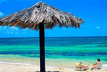 Beach, Sint Maarten, Netherlands Antilles