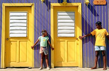 Road Town, Tortola, British Virgin Islands