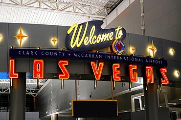 Las Vegas McCarran Airport Las Vegas Nevada Gambling Casino
