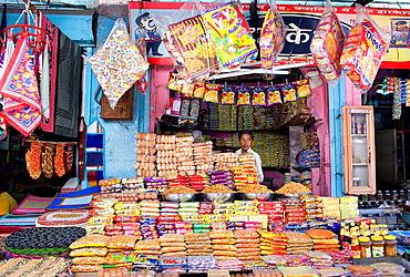 Shop in Sardar Market,Jodhpur, Rajasthan, India