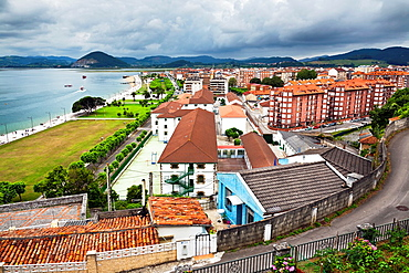 Santona  Santander  Cantabria  Spain