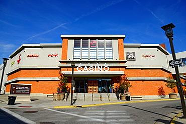 Casino La Clede Landing Restored Neighborhood St  Louis MO Missouri