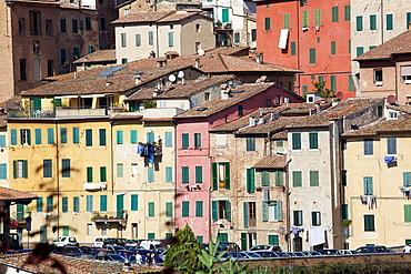 Village of Cortona