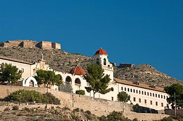 San Miguel seminar, Orihuela, Alicante province, Spain