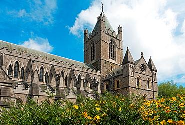 Christ Church Cathedral, Dublin, Republic of Ireland