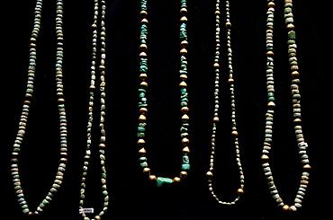 Pre-Columbian Jewelry Moche culture 100 AC-800 AC Peru
