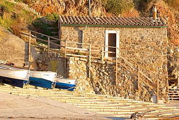 Puerto de Valldemossa,Mallorca Islas Baleares,Espana
