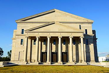 Supreme Court of Mississippi Jackson, United States of America