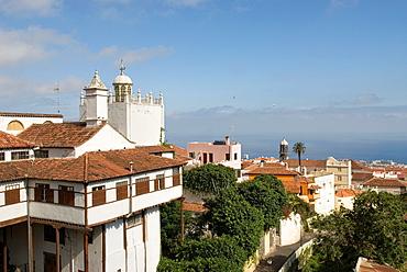 La Orotava, Tenerife, Canary Islands, Atlantic Ocean