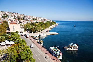 Sinop, Black Sea, Turkey, Asia