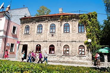 Central Travnik, Bosnia and Herzegovina