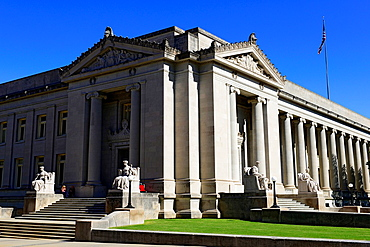 Shelby County Courthouse Memphis Tennessee TN
