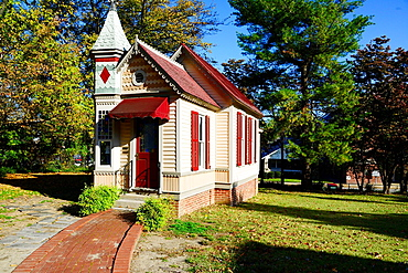 Woodruff-Fontaine Historic House Museum Memphis Tennessee TN