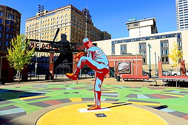 Auto Zone Baseball Park Memphis Tennessee TN