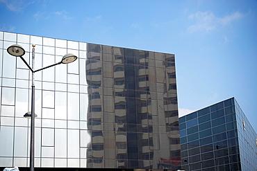 Office building in Valencia, Spain