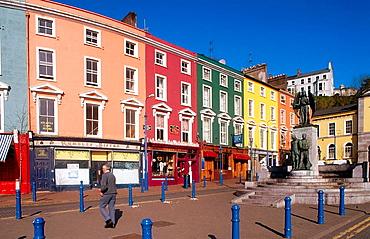 Cobh, Co, Cork, Ireland.