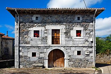 Rural house in Astrana Santander Cantabria Spain