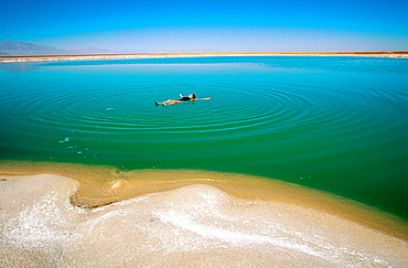 Cejas, Atacama Desert, Chile