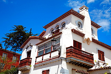 San Cristobal de la Laguna, Tenerife, Canary islands, Spain