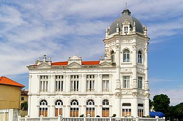 Santander Cantabria Spain Grand Casino El Sardinero in Santander City