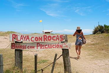 Trip around Rocha province in Uruguay