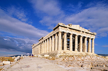Acropolis, Athens, Greece.