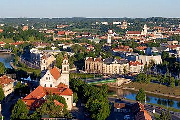 St, Raphael's Church, Vilnius, Lithuania