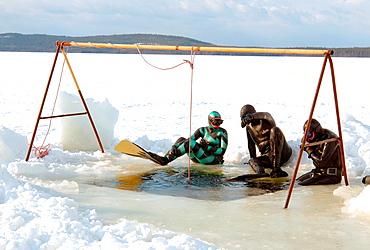 Arctic, Russia, Russian north, north, Kareliya, White sea