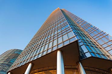 USA, Oklahoma, Oklahoma City, Devon Tower, tallest building, built 2012