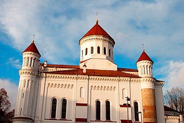 Cathedral of the Theotokos, Vilnius, Lithuania