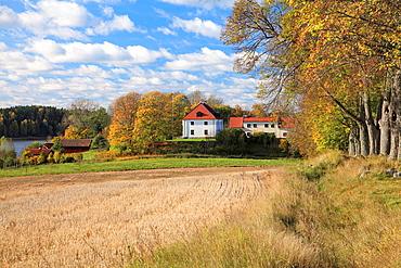 Trolleholm Sodermanland Sweden.