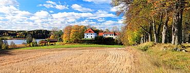 Trolleholm Nykoping Sodermanland Sweden.