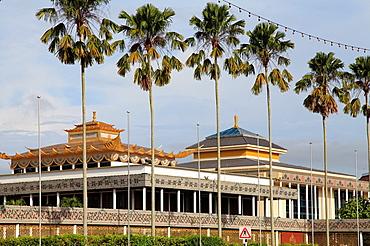 Brunei, Bandar Seri Begawan, Legislative Assembly, Dewan Majlis,