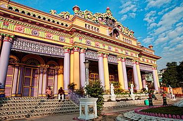 Jain temples Calcutta, West Bengal, India