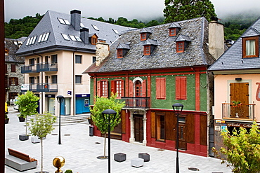 Vielha Village, Val d'Aran