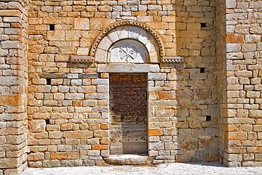Santa Maria de Cap d'Aran Church of Tredos, Val d'Aran